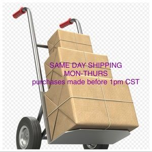 Important info for Shipping your purchases